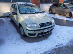 FIAT PUNTO TORINO 3 D 60, Autot, Punkalaidun, Tori.fi