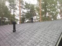 Huopakatto- ja palahuopakattotyöt Espoo