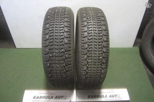 "205/65 R15"" käytetty rengas Winter Master"