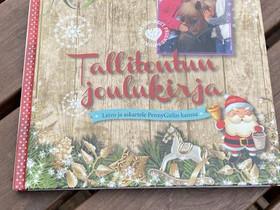 Tallitontun Joulukirja - Leivo ja Askartele, Harrastekirjat, Kirjat ja lehdet, Alavus, Tori.fi