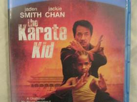 The Karate Kid Blu-ray ja DVD, Imatra/posti, Elokuvat, Imatra, Tori.fi