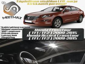 Honda Crosstour (TF1/2) Sisätilan LED -sarja ; x14, Lisävarusteet ja autotarvikkeet, Auton varaosat ja tarvikkeet, Tuusula, Tori.fi