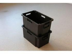 Muuttolaatikko / varastolaatikko / käyttölaatikko, Muu rakentaminen ja remontointi, Rakennustarvikkeet ja työkalut, Raisio, Tori.fi
