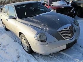 Purkuauto: LANCIA THESIS 3.0 V6, Autovaraosat, Auton varaosat ja tarvikkeet, Tampere, Tori.fi