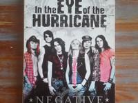 Negative: In the eye of the hurricane