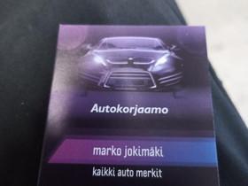 Autojen huoltoja edullisesti vuosien ammattitaidol, Palvelut, Rovaniemi, Tori.fi