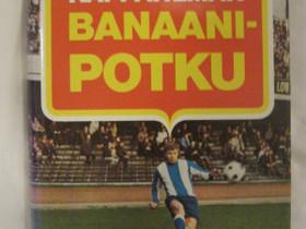 Kai Pahlman: Banaanipotku, Imatra/posti, Harrastekirjat, Kirjat ja lehdet, Imatra, Tori.fi