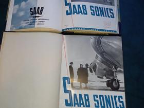 Saab Sonics vuosikirja, Muut kirjat ja lehdet, Kirjat ja lehdet, Raasepori, Tori.fi
