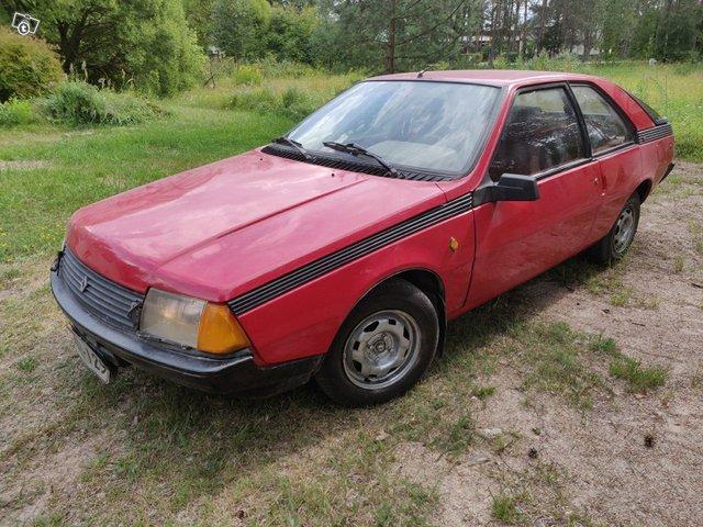 Renault Muut 4
