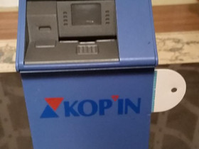 Säästölipas KOP Nostoautomaatti, Muu keräily, Keräily, Nokia, Tori.fi