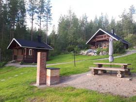 Kesämökki Pielisen rannalta, Mökit ja loma-asunnot, Nurmes, Tori.fi