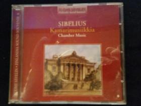 CD-levy Sibelius Kamarimusiikkia, Musiikki CD, DVD ja äänitteet, Musiikki ja soittimet, Helsinki, Tori.fi