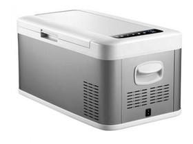 Frezzer 25L matkajääkaappipakastin kompressorilla, Jääkaapit ja pakastimet, Kodinkoneet, Harjavalta, Tori.fi