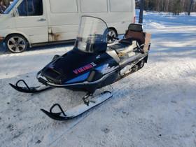 Yamaha Viking 2 osia, Moottorikelkan varaosat ja tarvikkeet, Mototarvikkeet ja varaosat, Rovaniemi, Tori.fi
