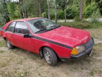 Renault Muut