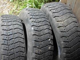 Michelin X M+S 2OO 155R13 78Q, Renkaat ja vanteet, Liperi, Tori.fi