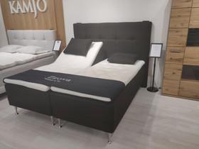 Magnus moottorisänkypaketti 180x200cm, Sängyt ja makuuhuone, Sisustus ja huonekalut, Espoo, Tori.fi
