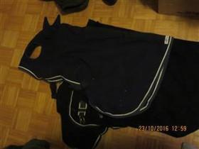 Fleeceloimi 155 cm, Muut hevostarvikkeet, Hevoset ja hevosurheilu, Liperi, Tori.fi