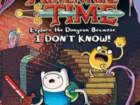 Adventure Time Explore the Dungeon Xbox 360, Pelikonsolit ja pelaaminen, Viihde-elektroniikka, Lahti, Tori.fi