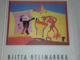 Apollon - Riitta Nelimarkka, Muut kirjat ja lehdet, Kirjat ja lehdet, Loppi, Tori.fi