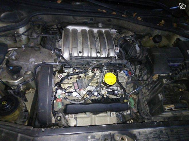 Auto remonttia ilta ja vkl aikana