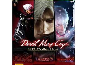 Devil May Cry HD Collection Xbox 360, Pelikonsolit ja pelaaminen, Viihde-elektroniikka, Lahti, Tori.fi