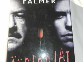 Äärirajat - Michael Palmer, Muut kirjat ja lehdet, Kirjat ja lehdet, Loppi, Tori.fi