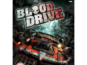 Blood Drive Xbox 360, Pelikonsolit ja pelaaminen, Viihde-elektroniikka, Lahti, Tori.fi