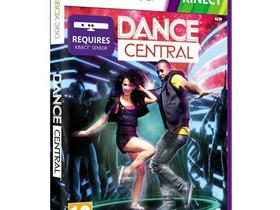 Dance Central Xbox 360, Pelikonsolit ja pelaaminen, Viihde-elektroniikka, Lahti, Tori.fi