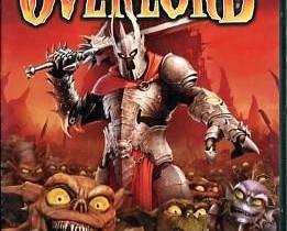 Overlord PC Uusi/Muoveissa Posti 2,5e tai Nouto, Pelikonsolit ja pelaaminen, Viihde-elektroniikka, Tampere, Tori.fi