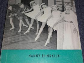 Ketterästi Keikkunen - Nanny Flinkkilä, Harrastekirjat, Kirjat ja lehdet, Loppi, Tori.fi
