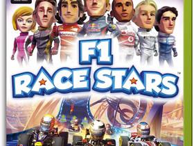 F1 Race Stars Xbox 360, Pelikonsolit ja pelaaminen, Viihde-elektroniikka, Lahti, Tori.fi