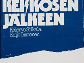 Kalervo Siikala : Suomi Kekkosen jälkeen, Muut kirjat ja lehdet, Kirjat ja lehdet, Oulu, Tori.fi