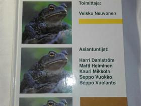 Luontoilta 3 - Veikko Neuvonen, Harrastekirjat, Kirjat ja lehdet, Loppi, Tori.fi