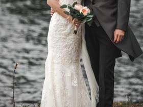 Sincerity bridal hääpuku, Vaatteet ja kengät, Asikkala, Tori.fi