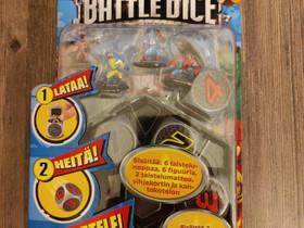 Marvel Battle dice, Lelut ja pelit, Lastentarvikkeet ja lelut, Savitaipale, Tori.fi