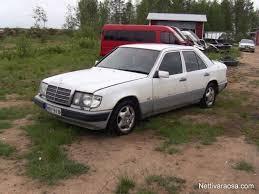 MB BENSA MALLIT VM 90-2000, Autot, Pori, Tori.fi