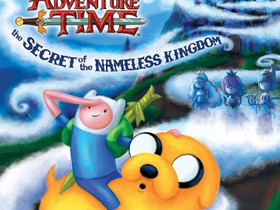 Adventure Time The Secret of the Nameless Kingdom, Pelikonsolit ja pelaaminen, Viihde-elektroniikka, Lahti, Tori.fi