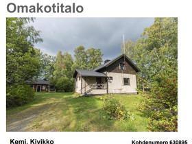 Kiva koti, Asunnot, Kemi, Tori.fi