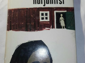 Harjahirsi - Tuure Vierros, Muut kirjat ja lehdet, Kirjat ja lehdet, Loppi, Tori.fi