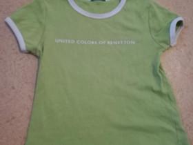 Benetton t-paita 92, Lastenvaatteet ja kengät, Lappeenranta, Tori.fi