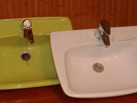 Arabian lavuaari, Kylpyhuoneet, WC:t ja saunat, Rakennustarvikkeet ja työkalut, Sastamala, Tori.fi