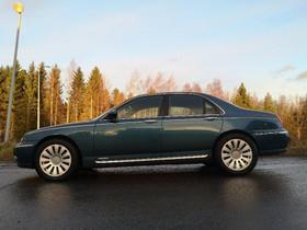 Rover 75 2.0 Diesel, Autot, Muhos, Tori.fi