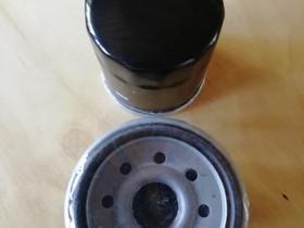 Öljynsuodatin, Moottoripyörän varaosat ja tarvikkeet, Mototarvikkeet ja varaosat, Asikkala, Tori.fi