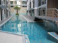 Vuokra-asuntoja Thaimaassa, Pratamnak