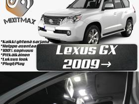 Lexus GX (J150) Sisätilan LED -muutossarja ; x14, Lisävarusteet ja autotarvikkeet, Auton varaosat ja tarvikkeet, Tuusula, Tori.fi