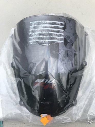 Puig tuulisuoja Honda CBR600RR 05-06