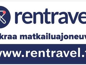 Vuokraa matkailuautosi turvallisesti, Matkailuautot, Matkailuautot ja asuntovaunut, Oulu, Tori.fi