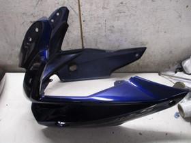 Suzuki GSF Bandit 1250 2010 osia, Moottoripyörän varaosat ja tarvikkeet, Mototarvikkeet ja varaosat, Helsinki, Tori.fi