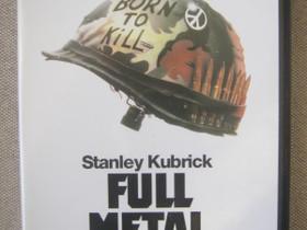 Full Metal Jacket Kubrick collection, Imatra/posti, Elokuvat, Imatra, Tori.fi
